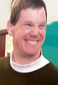 Rev. Jonathon Riedel